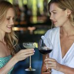 Wine Glass Story