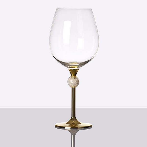 Crystal Ball Filled Wine Grey (2)