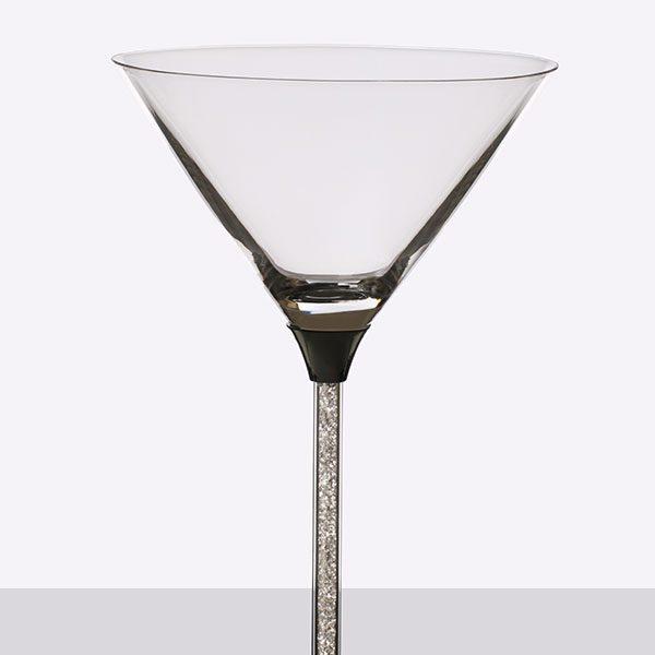 Crystal Stemmed Cocktail Grey (2)