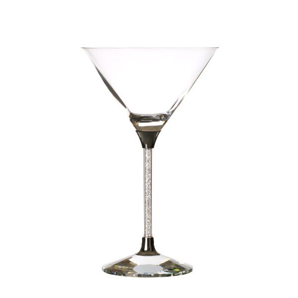 Crystal Stemmed Cocktail Glass